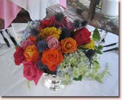Centerpiece Floral Arrangements